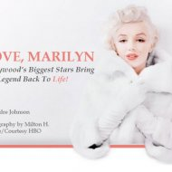 Dish Magazine Love Marilyn
