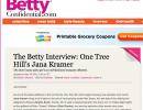 One Tree Hill's Jana Kramer