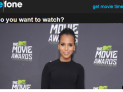 Kerry Washington, 'Peeples' Star, on Perfectionism, Avoiding Labels, and Losing Herself in Her WorkMoviefone