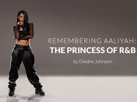 Remembering Aaliya The Princess of R&BDish Magazine