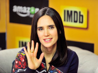 Jennifer Connelly @IMDB and Amazon Instant Video Studio. Jerod Harry/Getty
