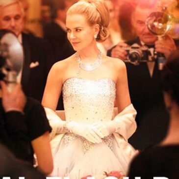 Nichole Kidman is Grace of Monaco </br>Dish Magazine