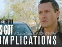 Jason O'Mara's got Complications Dish Magazine