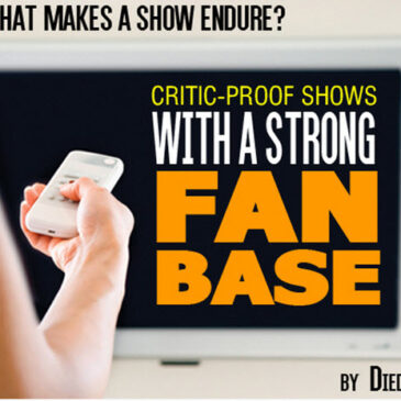 What Makes A Show Endure? </br>Dishmag