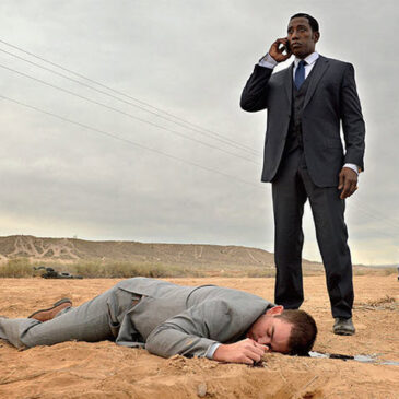 Wesley Snipes Talks NBC's 'The Player' Vegas Magazine