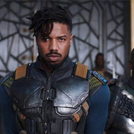 Black Panther costume illustrator Phillip Boutte Jr on sketching for the box office smash</br> Mandy.com