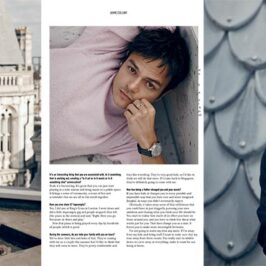 The Other Side of Cullum </br> AUGUSTMAN