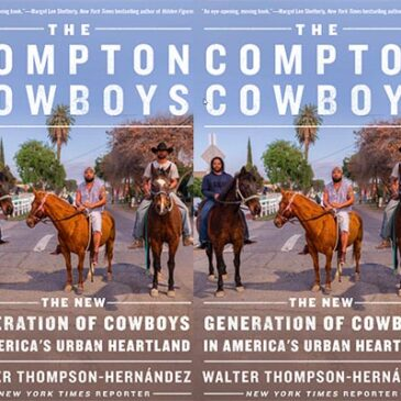 Compton, California, Is the Old Town Road for Black Urban CowboysBlack Girl Nerds