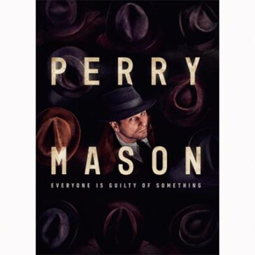 HBO's 'Perry Mason': 1930s Setting But 21st Century IdealismBlack Girl Nerds